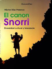 El canon Snorri. Diversidad Cultural y tolerancia (2004)