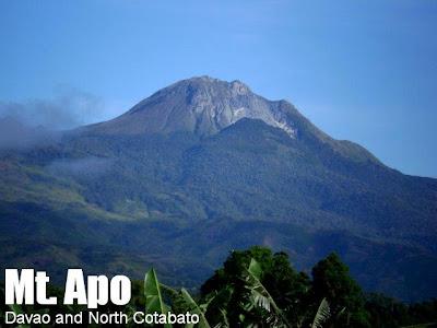 Mt. Apo/Sibulan-Kapatagan Traverse (2956+)