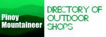 Directory of outdoor shops