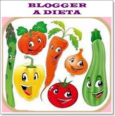 BLOGGER A DIETA