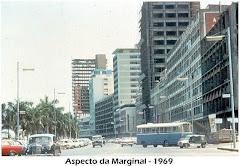 AVENIDA MARGINAL, OU AV. PAULO DIAS DE NOVAIS.