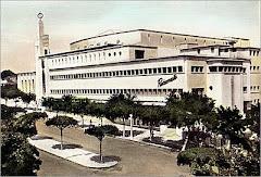 CINEMA RESTAURAÇÃO, ANO 1970.
