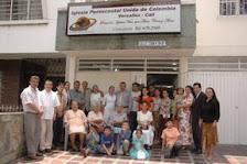 CONOZCA LA CONGREGACION DE LA OBRA MISIONERA DE CALI, BARRIO VERSALLES