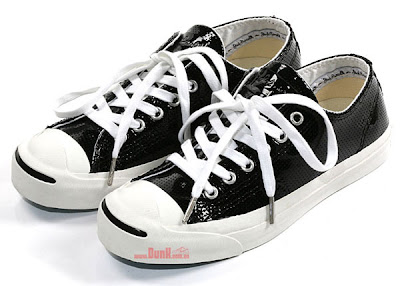 converse jack purcell perforated patent 3 - Converse 2009 Yaz Modelleri