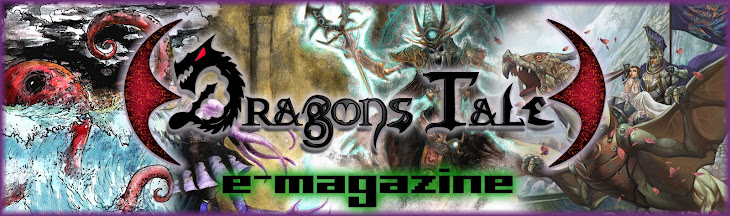 Dragons'Tale e-magazine