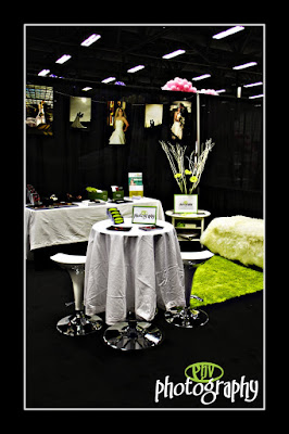 Edmonton wedding photography booth