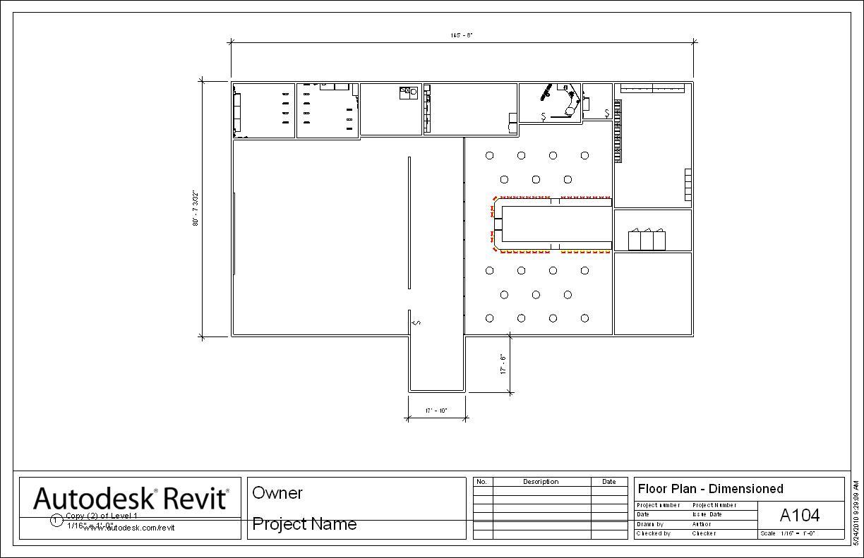 dakota s blog floor plan dimensioned first and second floor plans