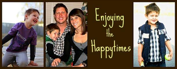Happytimes of Mindy, Seth, and Elem