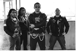 Sodomizer:Entrevista com Leatherface