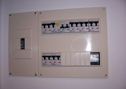Decora y amuebla 31 10 10 7 11 10 - Cuadro electrico vivienda ...