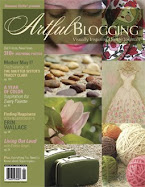 Artful Blogging Magazine Winter 2010