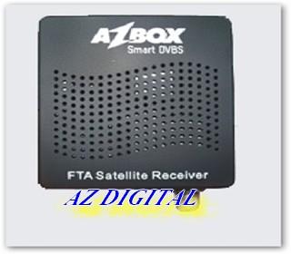 Configuracao do AzSmart (az America S800-S806-S807-S810-S810b)