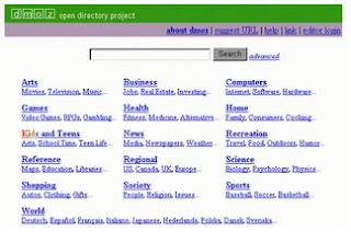 Dmozz Directory