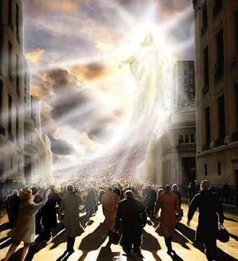 Segunda Vinda de Jesus