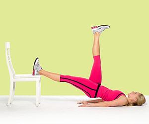 kalça ve basen eritme hareketleri