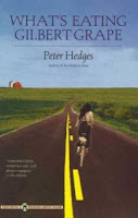 What's Eating Gilbert Grape, by Peter Hedges
