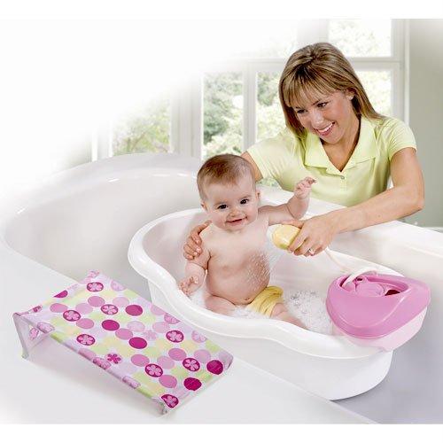 Tinas De Baño Para Ninas:la tina de baño sirve para duchar al bebé de forma segura y