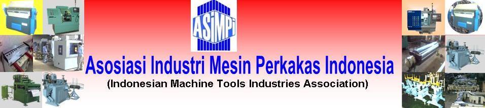 Asosiasi Industri Mesin Perkakas Indonesia