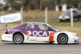 CAMPEONATOS DE TOP RACE