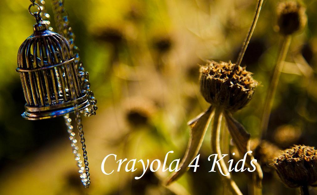 Crayola 4 Kids