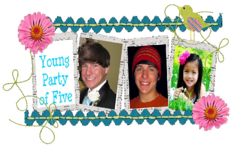 Young Party of Five