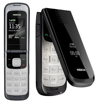HANDPHONE(HP)MERK NOKIA ALL TYPE: January 2010