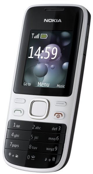 handphone hp merk nokia all type may 2010 nokia 2690