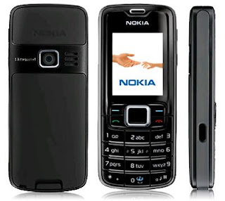 GAMBAR HARGA NOKIA 3110 CLASSIC