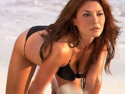 Foto Hot Bikini Tamara Bleszynski