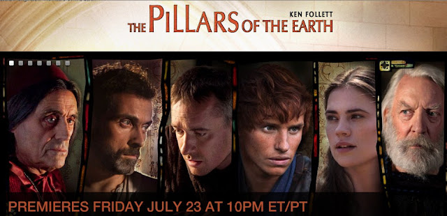 The Pillars of the Earth 2010 ταινιες online seires xrysoi greek subs