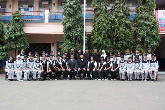 PELAJAR SIAGA SMK Dinamika Pembangunan 1-2 Jakarta