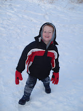Campbell sledding - Dec 08