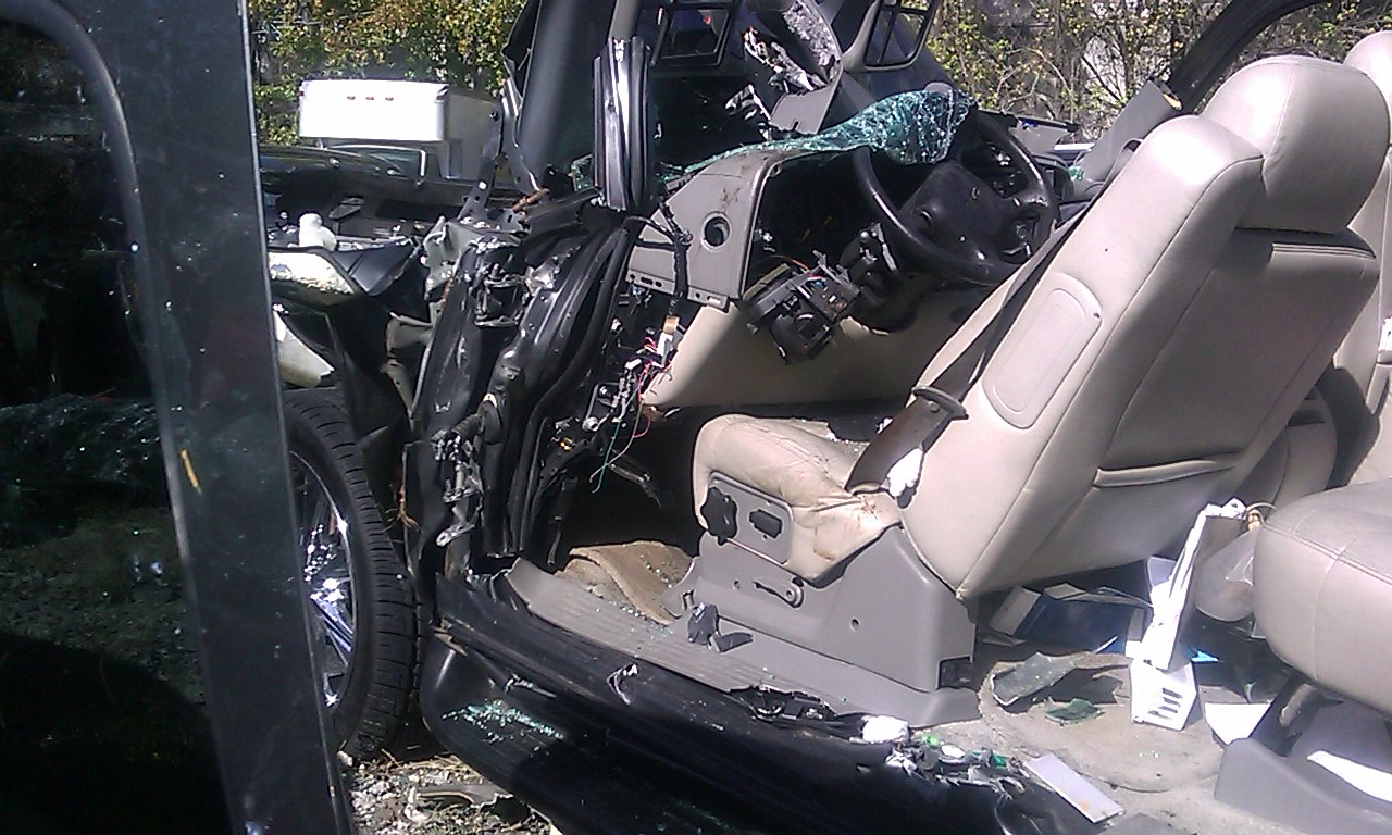 car accident effect my life You can increase your pain and suffering award by knowing how the claims adjuster evaluates different kinds of damages  sally was injured in a car accident her .