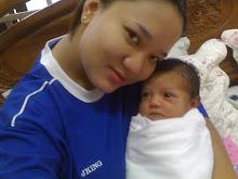 Qaseh dan ibu