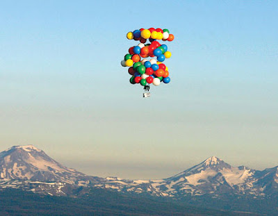 Today World News: World's Helium Reserves To Run Out By 2030