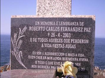 Roberto Carlos Fernández Paz