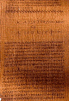Manuscritos gnósticos de Nag Hammadi