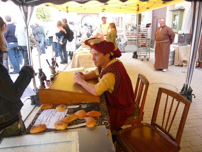 fete medievale Rosheim 2008