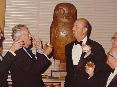 Kissinger bohemian grove