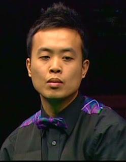 снукера от гонконгского игрока Марко Фу мы на Мастерс тоже больше не увидим