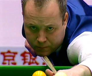 Джон Хиггинс проявил в полуфинале China Open собранность и бойцовские качества