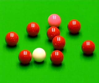 на чемпионате мира Лян Веньбо и Дин Джуньху привнесли в английский снукер немало экзотики