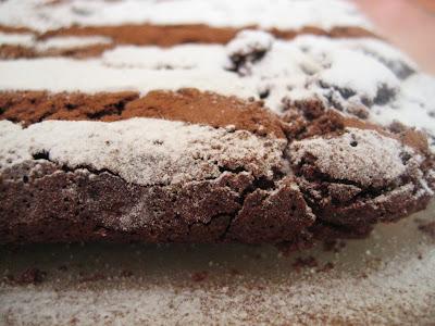 fondant au chocolat cors 233
