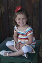Emma at age 3