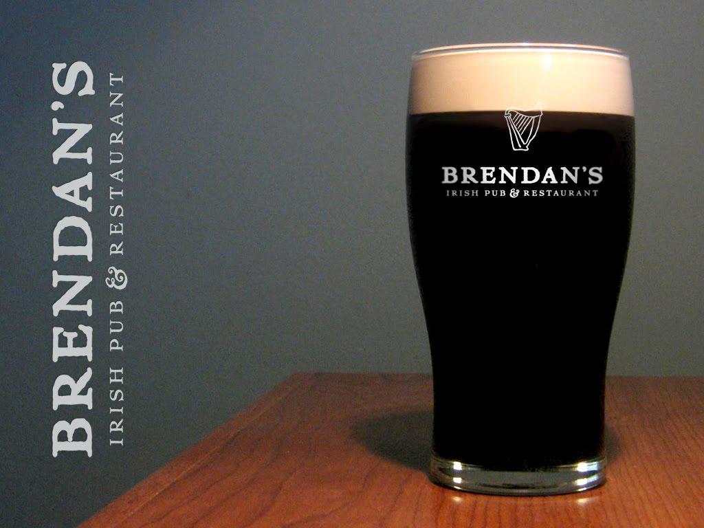 Elon University-Irish Pub Glass