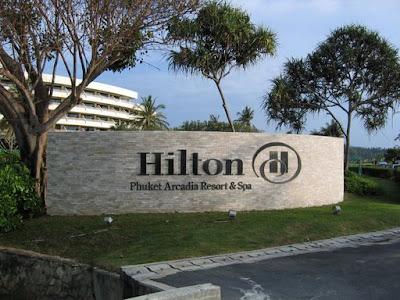 Phuket-Hotel