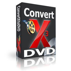 Download ConvertX to DVD v3.4.7.121 baixar