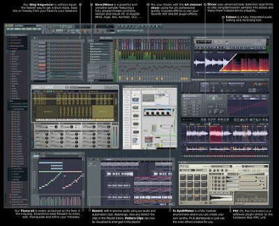 FL Studio XXL 9.0