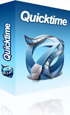 94159 box QuickTime Pro v7.60.92 for Windows XP Vista