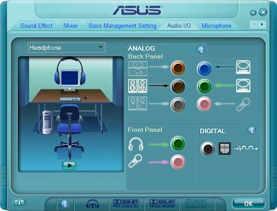 realtek4 Realtek High Definition Audio Driver R2.14 - Mantenha seu drive de audio atualizado